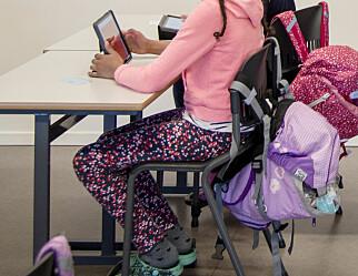 Åpne skoler gir mindre smitte