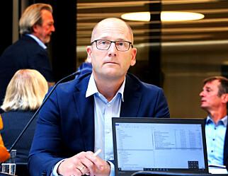 Melby oppfordrer til å sprenge vikarbudsjettene:Steffen Handal tror ikke løfter om penger er nok for kommunene
