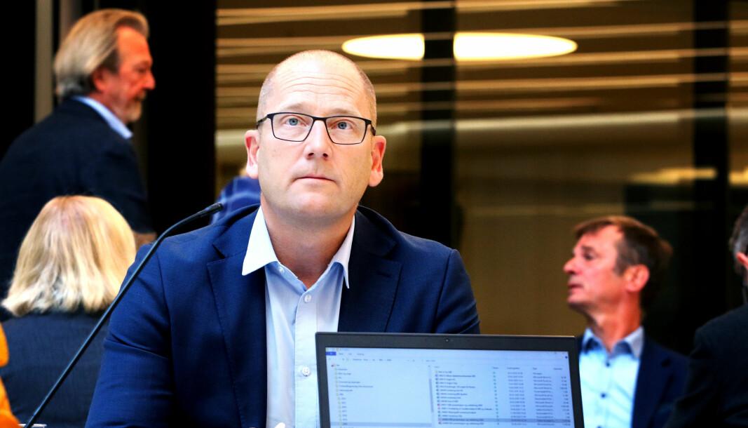 Sentralstyret i Utdanningsforbundet med leder Steffen Handal i spissen har landet på at det ikke blir streik i offentlige barnehager og skoler, hverken i Oslo eller ellers i landet.
