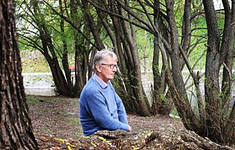 Menneskerettighets-domstolen sier nei til Clemens Saers