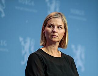 Kunnskapsministeren: Norske lærere står fritt til å vise Muhammed-karikaturer