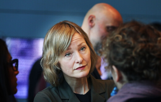 Thorkildsen får kraftig kritikk etter lønnshopp blant direktører i Utdanningsetaten i Oslo