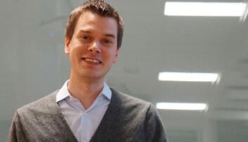Forsker Martin Flatø har utredet progresjonsmodellen.