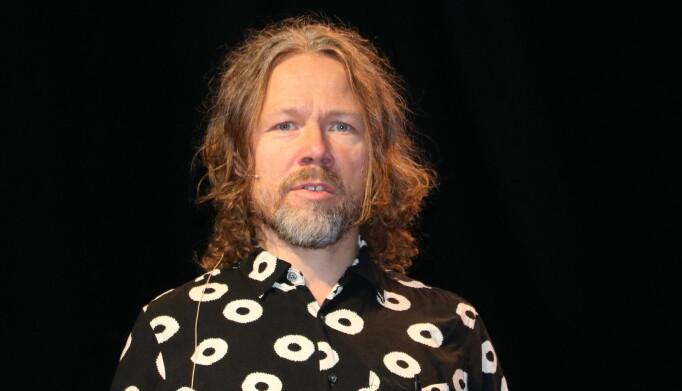 Daglig leder Marius Larsen i Mølleplassen Kanvas-barnehage i Oslo forteller at mindre grupper i koronaperiode gjorde det mulig å være sensitiv voksen hele dagen og se hva som var årsaken til at ting skjedde.