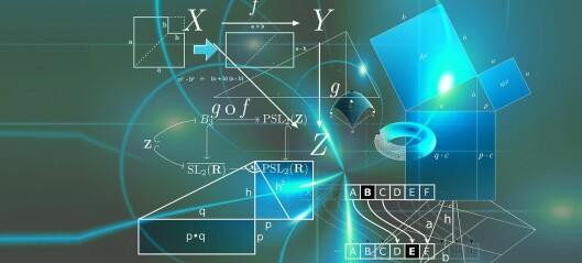 Matematikklærere reagerer sterkt på ny eksamensordning