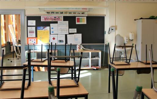 Ekspertutvalg: Ekstramidler til kommunene bør øremerkes skoler og barnehager