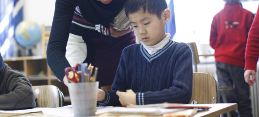 Melby vil avlaste slitne lærere med lærerstudenter