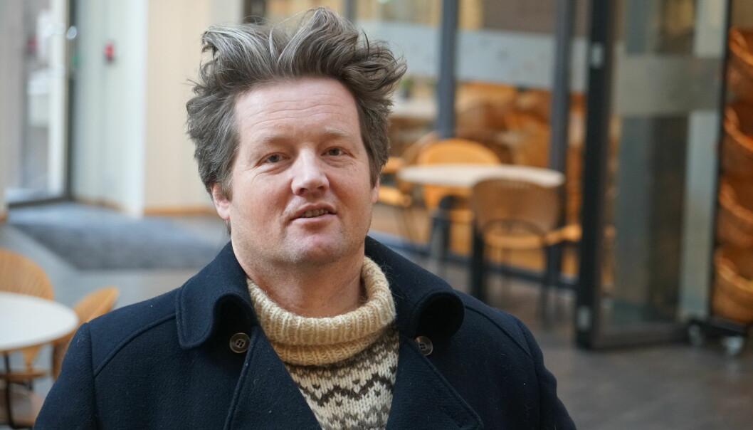 Simon Malkenes mener endringene som er på gang i Osloskolen vil gjøre skolehverdagen bedre for sårbare elever.