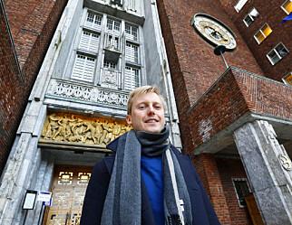 Høyre og KrF varsler oppgjør mot skolebyråden i Oslo