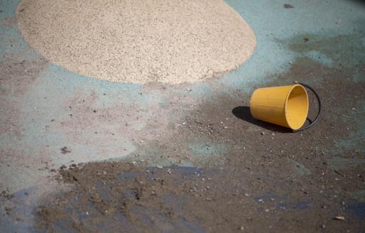 Kutt i tilskudd til åpne barnehager i Bergen vekker reaksjoner