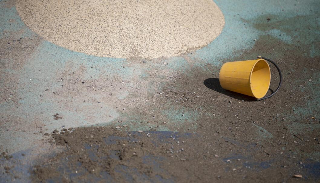 Hvem ser jobben vi barnehageansatte gjør, og hvem ser våre behov? spør Liv-Veronica Ramberg i dette innlegget