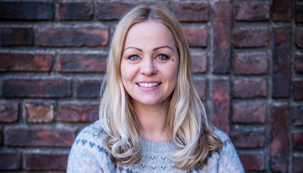 Eivor Evenrud i Rødt kaller inn til høring. Skolebyråd Inga Marte Thorkildsen lover å svare på spørsmål.