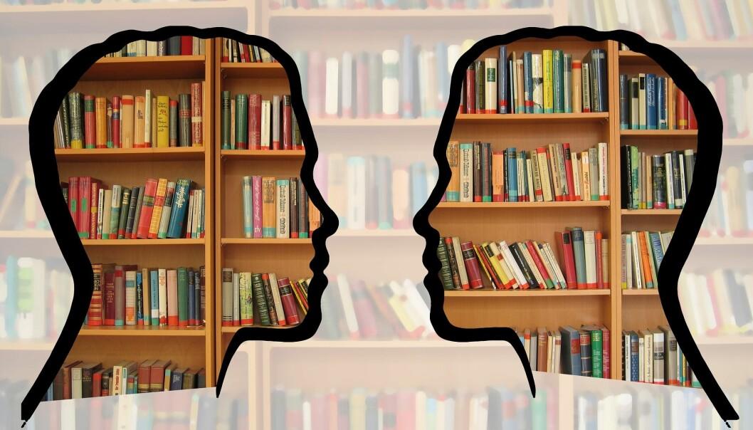 Hvorfor har ikke skolene råd til klassesett med fysiske bøker? Hva bruker de pengene på? spør Knut Hoem.