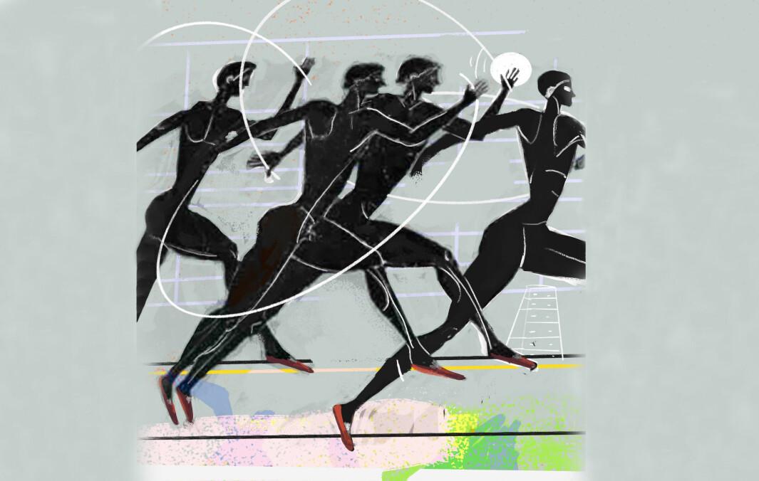 For 81 år siden forsvant navnet gymnastikk (gym) ut av den norske skolen, og kroppsøving kom inn, påpeker Pål Jåbekk i denne kronikken.
