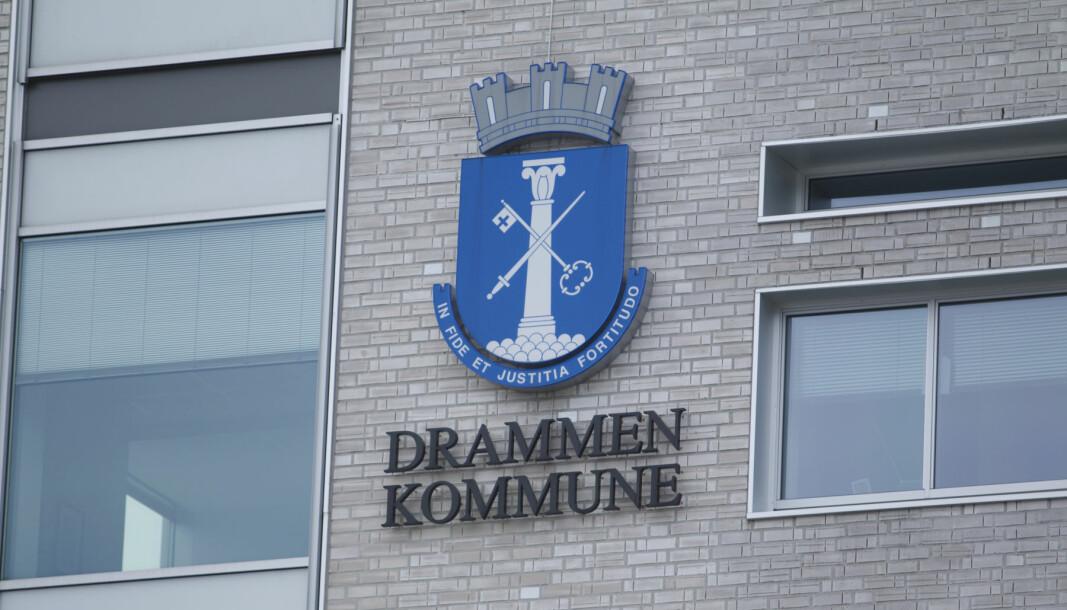 Rådmannen i Drammen kommune vil overføre midler fra barn og ungdom til eldre og funksjonshemmede.
