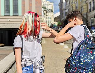 FHI: Smitten øker mest blant tenåringer