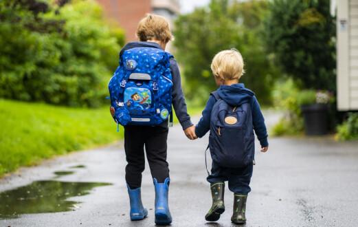 Store forskjeller i hvordan kommunene prioriterer barn