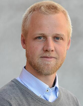 Emil Sætra.