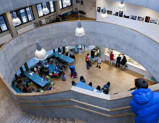 Ungdomsskolene i Oslo kan bli røde i morgen