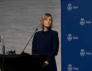 Inga Marte Thorkildsen vil ikke innføre hjemmeskole før jul