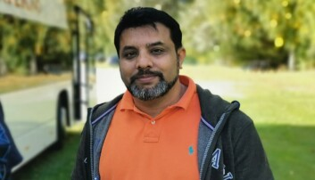 Arshad Jamil.