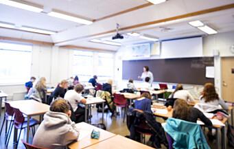 Moskeer med støttebrev til norske lærere etter drapet på Samuel Paty