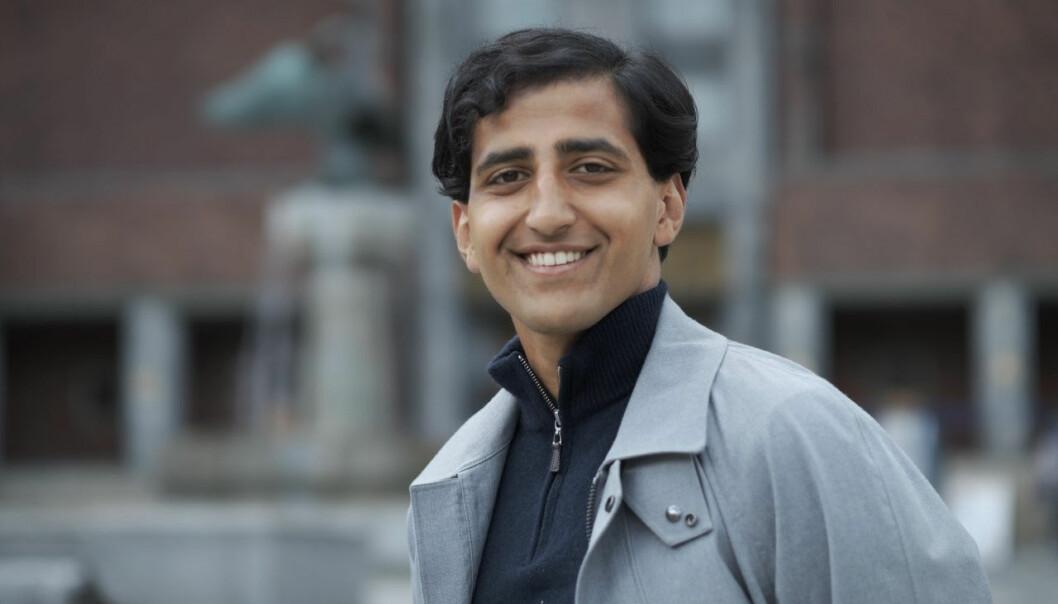 Fire ungdomspartier i opposisjon starter nå underskriftskampanje, sier Hassan Nawaz, leder i Unge Høyre.