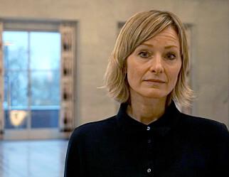 Inga Marte Thorkildsen ser behov for bedre dialog med skolelederne