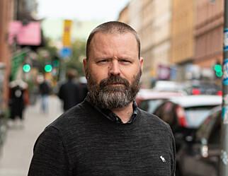 Svensk spesialistressurs mot ekstremisme