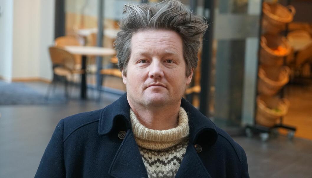 Simon Malkenes mener rektorrollen i Osloskolen er i endring.