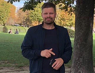 Fredsmøte i Osloskolen: Fornøyd med signalene fra Thorkildsen
