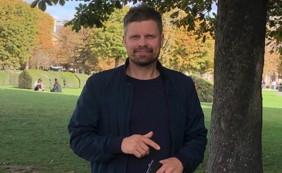 Sjefen for rektoropprøret i Osloskolen, Trond Nilsen, har sluttet fred med byråden og etatsdirektøren.