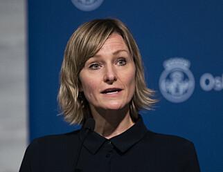 Oslos skolebyråd reagerer:– Hårreisende av regjeringen
