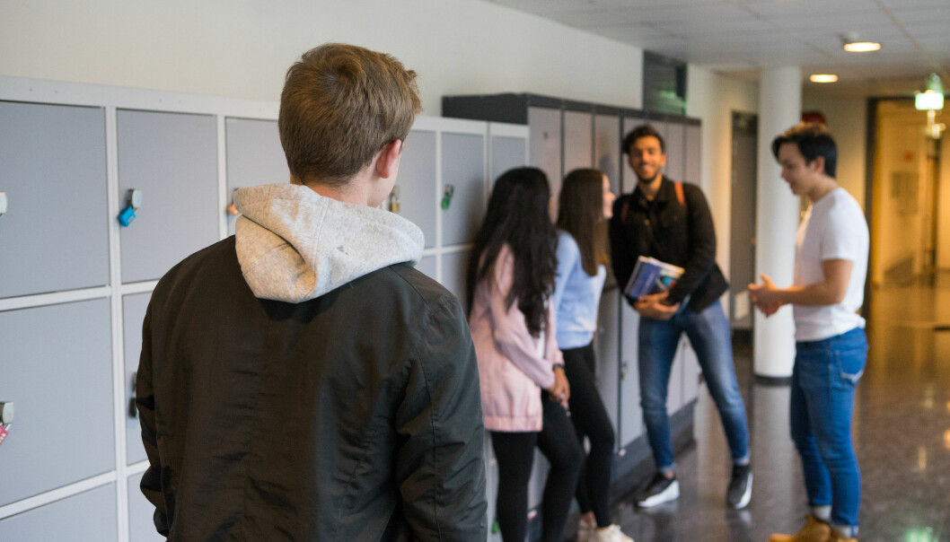 Regjeringen vil nekte fylker å bruke nærskoleprinsippet.