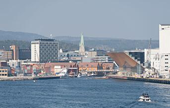 Lærere og foreldre kjemper sammen mot budsjettkutt i Kristiansand