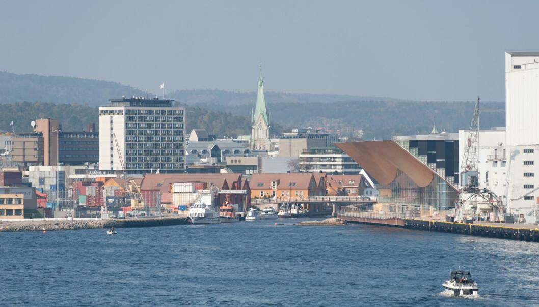 Det er varslet store kutt i oppvekstsektoren i Kristiansand.