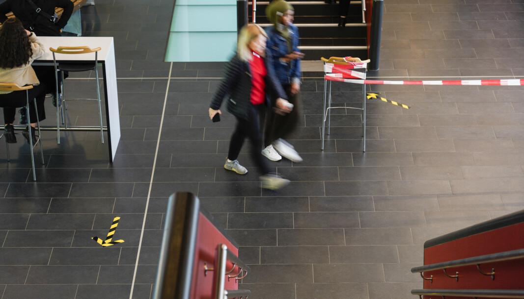 Skoleelever sto for nesten hvert fjerde i smittetilfelle i Oslo.