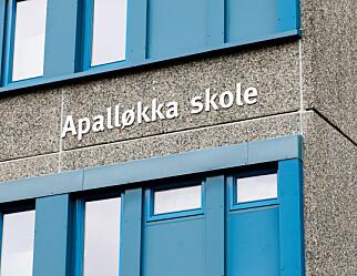 Over 50 koronatilfeller på Apalløkka skole i Oslo – skolen holder stengt