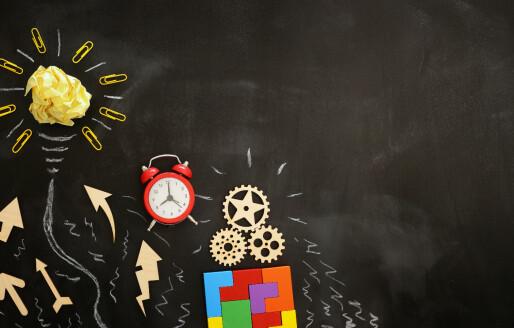 Fagfornyelsen – utfordringer og muligheter for skoleledere