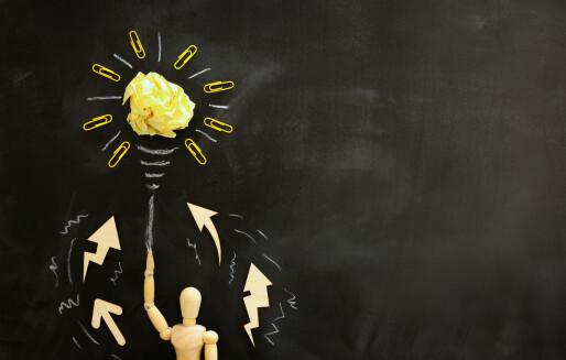 Lærarrolla i fagfornyinga: Å utføre – eller å skape