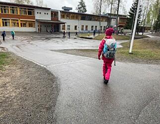 Kommune gir elevene mulighet for to dager ekstra julefri