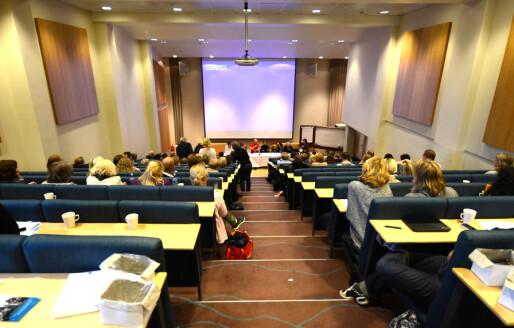 Konstruktive tilbakemeldinger påvirker studentenes motivasjon