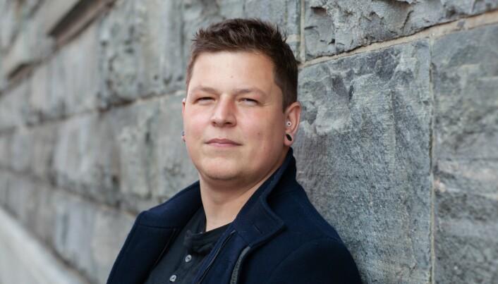 Christer Lomsdalens podcast nærmer seg 260 episoder.