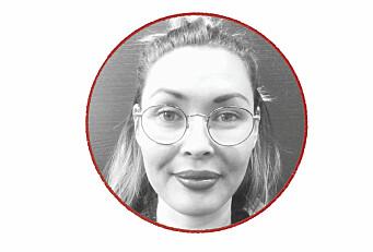 May-Ly Reinemo, styrer ved Bekkelaget barnehage i Stange