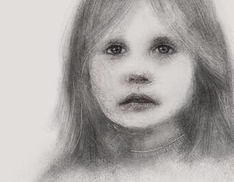 Ansatte har ansvar for å se om et barn blir gående alene