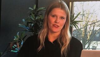 –Det er sjelden noen sier de er gode lekere. Det skulle jeg ønske var annerledes, sier barnehagelærer og redaktør i Barnehagefolk Birgitte Fjørtoft, som deltok på den digitale barnehagekonferansen Nordiske impulser 2020.