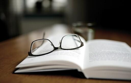 Lærebøkene som forsvant