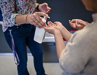 Lærernes etiske råd er bekymret for negative konsekvenser av smittevern i barnehager og skoler