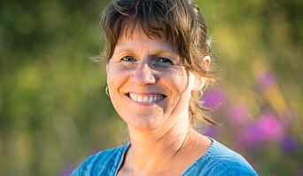 Førsteamanuensis Veronica Bergan ved UiT Norges arktiske universitet.