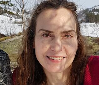 – Det har blitt en økende bevissthet om bærekraftig utvikling i barnehagen de siste årene, sier sier førsteamanuensis Barbara Maria Sageidet fra Universitetet i Stavanger.